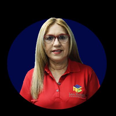 Sra. Irida Torres Alago