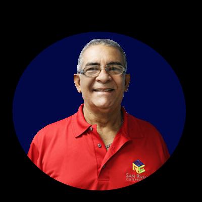 Sr. Edwin A. Cortés Estremera