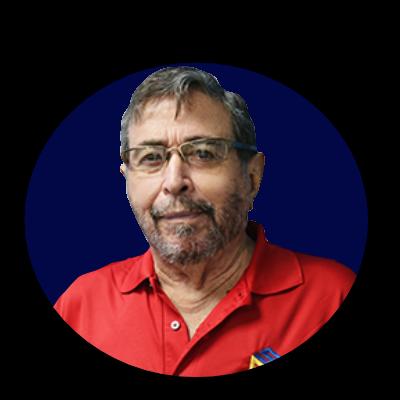 Sr. Juan A. Vélez Curbelo