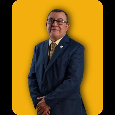 Sr. Rafael Mercado Ramos